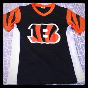 Bengals T-shirt Jersey